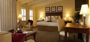 Westward Look Resort and Spa Rooms in Tucson, Arizona