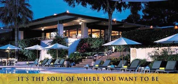 Westward Look Resort and Spa