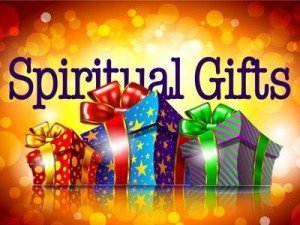 Spiritual Gifts -- click here to register for The Gift of Wisdom classess