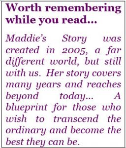 A Timeless Life Worth Remembering That It Was First Written in 2005